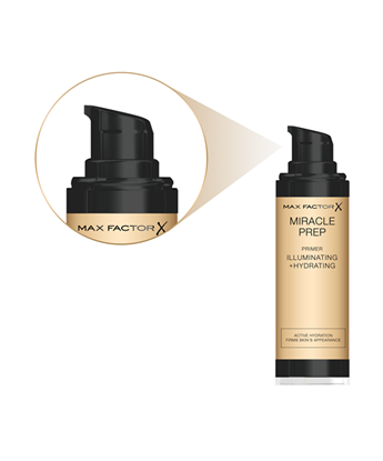 Picture of MIRACLE PREP PRIMER ILLUMINATING & HYDRATING