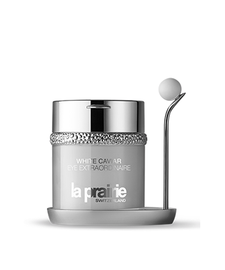Picture of WHITE CAVIAR EYE EXTRAORDINAIRE ILLUMINATING EYE CREAM 20ML