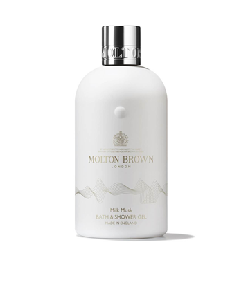 Picture of Milk Musk Bath & Shower Gel 300ml
