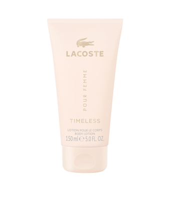 Picture of TIMELESS POUR FEMME BODY LOTION 100ML