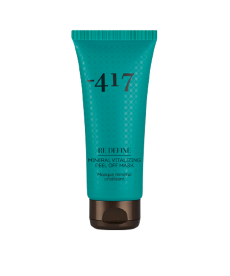 Picture of RE DEFINE - MINERAL VITALIZING PEEL OFF MASK 100ML