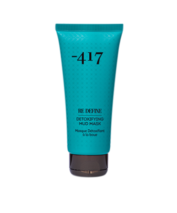 Picture of RE DEFINE - DETOXIFYING MUD MASK 100ML