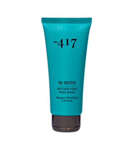 Picture of RE DEFINE- DETOXIFYING MUD MASK 100ML