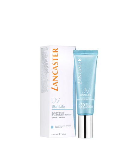 Picture of SKIN LIFE DAILY UV SHIELD SPF50 30ML