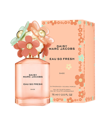 Picture of DAISY EAU SO FRESH DAZE EDT 75ML