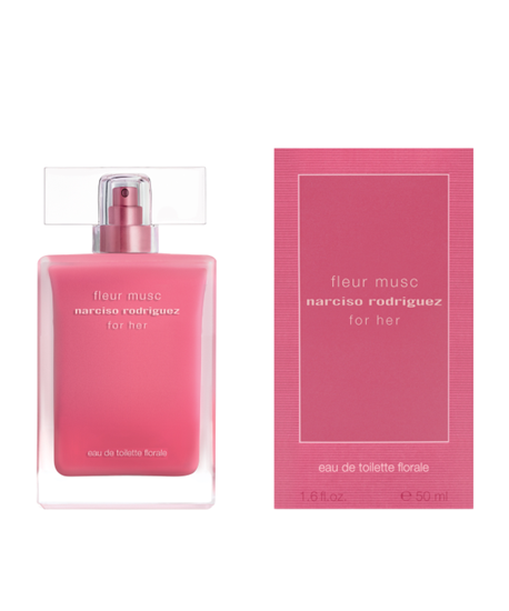 Picture of FOR HER FLEUR MUSC FLORALE EDT 50ML