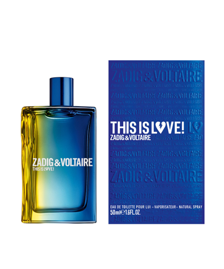 Picture of THIS IS LOVE! POUR LUI EDT