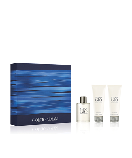 Picture of Acqua di Giò Pour Homme Edt Spring Set
