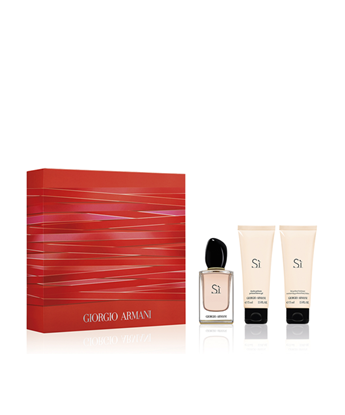 Picture of Sì Edp Spring Set