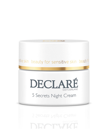 Picture of 5 SECRETS NIGHT CREAM  50ML