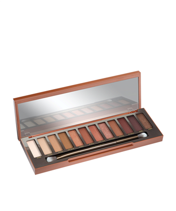 Picture of NAKED HEAT PALETTE