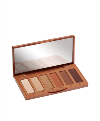 Picture of NAKED PETITE HEAT PALETTE