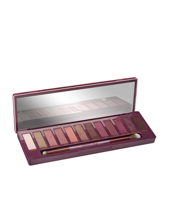 Picture of NAKED CHERRY EYESHADOW PALETTE