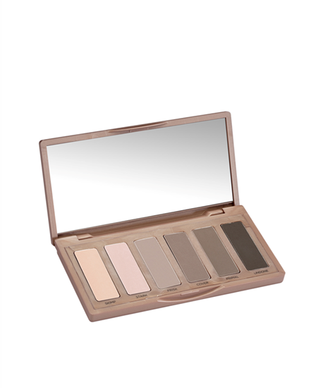 Picture of NAKED 2 BASICS