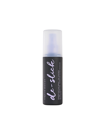 Picture of DE-SLICK SETTING SPRAY  118ml