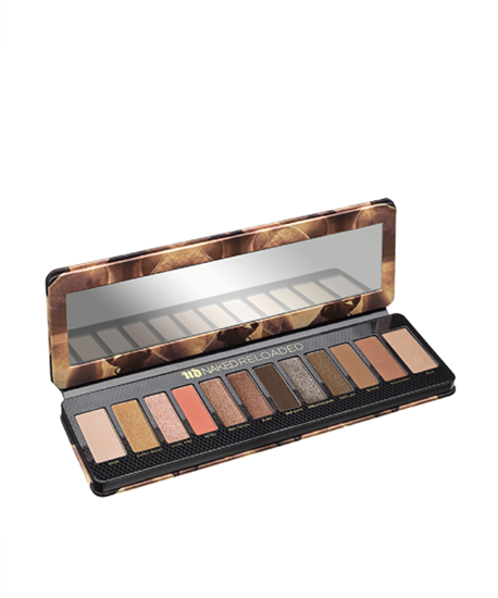 Picture of NAKED RELOADED EYESHADOW PALETTE