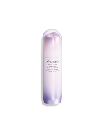 Picture of White Lucent Illuminating Micro-Spot Serum