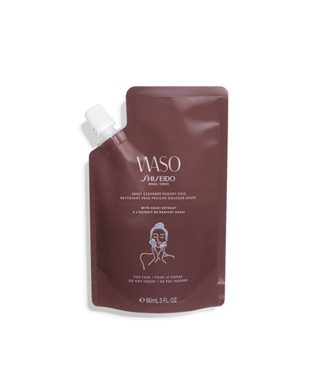 Picture of Waso Reset Cleanser Sugary Chic 90ml