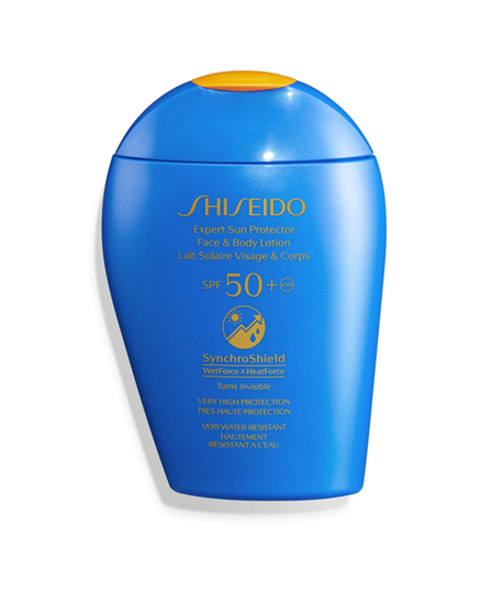 Picture of GSC Ultimate Sun Protector Lotion 150ml
