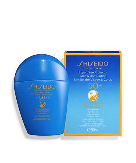 Picture of GSC Ultimate Sun Protector Lotion SPF50+ 50ml