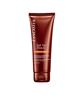 Picture of SELF TANNING CREAM INSTANT GOLDEN GLOW