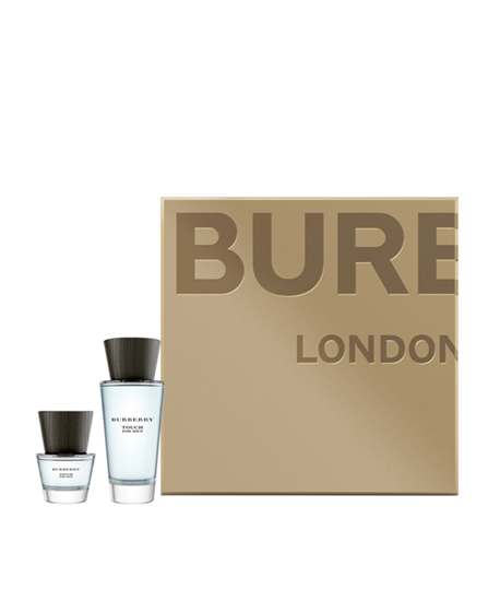 Picture of TOUCH MEN SET (EDT 100ML & EDT 30ML)