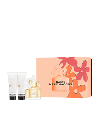 Picture of DAISY  SET (EDT 50ML & BL 75ML & SG 75ML)
