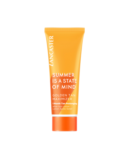 Picture of GOLDEN TAN MAXIMIZER AFTER SUN LOTION 75ML