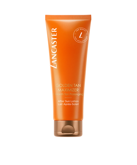Picture of GOLDEN TAN MAXIMIZER AFTER SUN LOTION 125ML