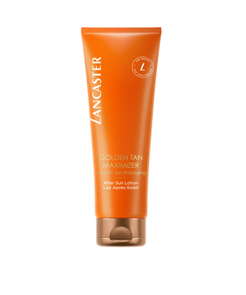 Picture of GOLDEN TAN MAXIMIZER AFTER SUN LOTION 250ML