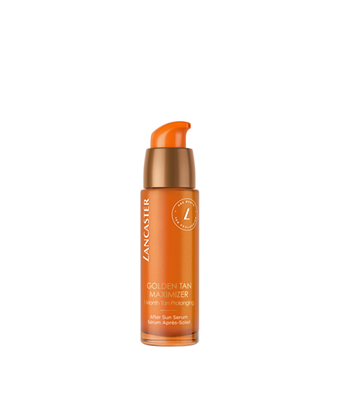 Picture of GOLDEN TAN MAXIMIZER AFTER SUN SERUM 30ML