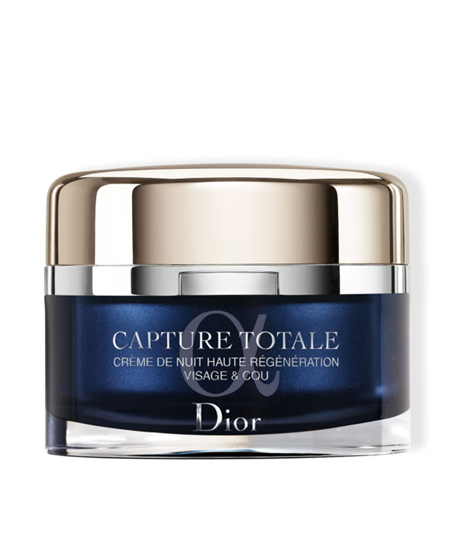 Picture of Capture Totale Intensive Night Restorative Crème 60ml