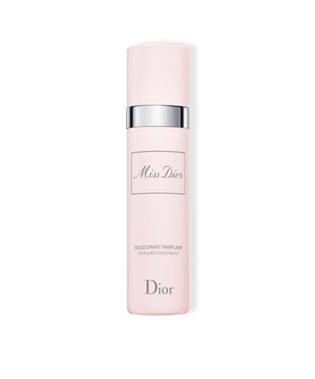 Picture of Miss Dior Perfumed deodorant spray 100ml