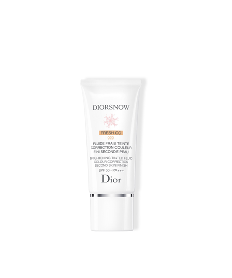Picture of Diorsnow Brightening tinted fluid colour correction SPF50