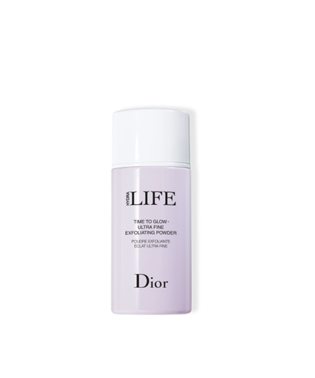 Picture of Dior Hydra Life Time to glow -ultra fine exfoliating powder