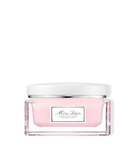 Picture of Miss Dior Fresh body crème jar 150ml