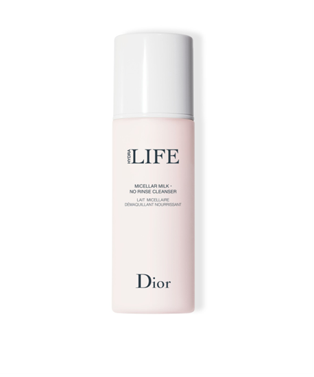 Picture of Dior Hydra Life Micellar milk - no rinse cleanser 200ml
