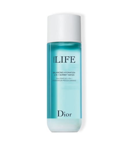 Picture of Dior Hydra Life Balancing hydration, 2 in 1 sorbet water