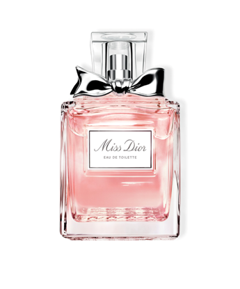 Picture of Miss Dior Eau de Toilette