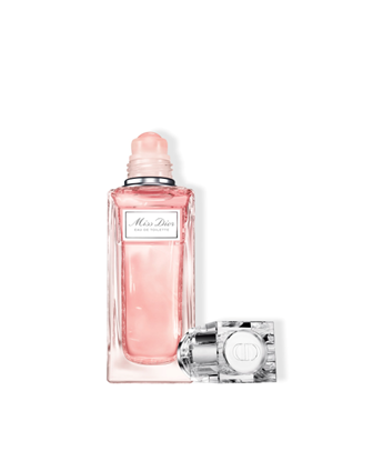 Picture of Miss Dior Roller-Pearl Eau de Toilette, Roll-On 20 mL