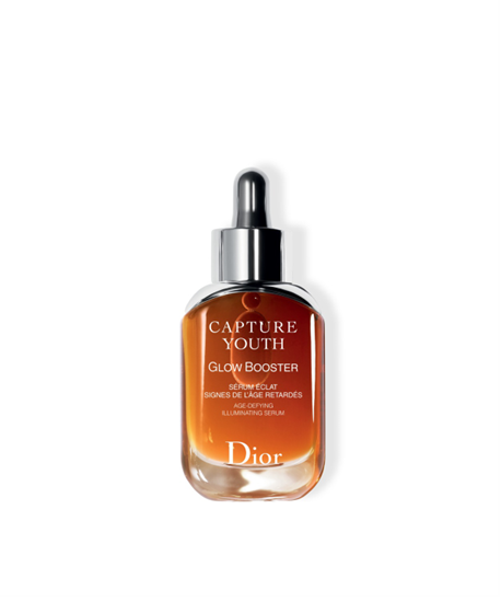Picture of Capture Youth GLOW BOOSTER Age-delay illuminating serum 30ml