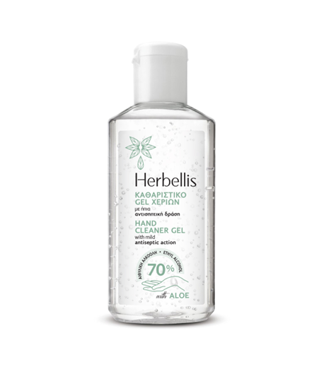Picture of ANTISEPTIC HAND GEL 80 ML