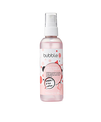 Picture of  SUMMER FRUITS BODY SPRAY 100ML