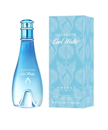 Picture of COOL WATER WOMEN EDT 100ML
