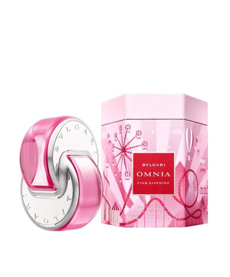 Picture of OMNIA PINK SAPPHIRE OMNIALANDIA LIMITED EDITION EDT 65ML