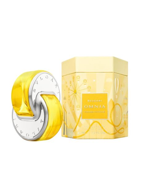 Picture of OMNIA GOLDEN CITRINE OMNIALANDIA LIMITED EDITION EDT