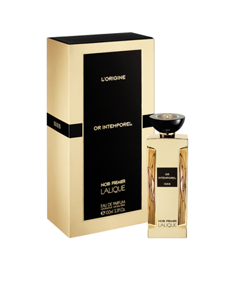 Picture of NOIR PREMIER- OR INTEMPOREL EDP 100ML
