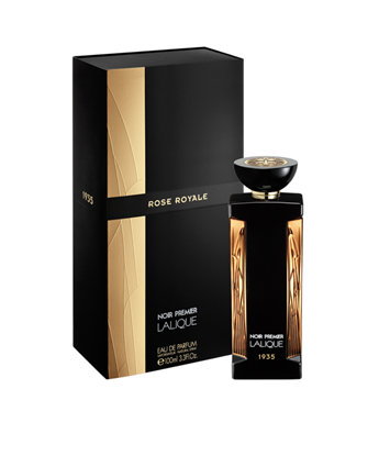 Picture of NOIR PREMIER- ROSE ROYALE EDP 100ML