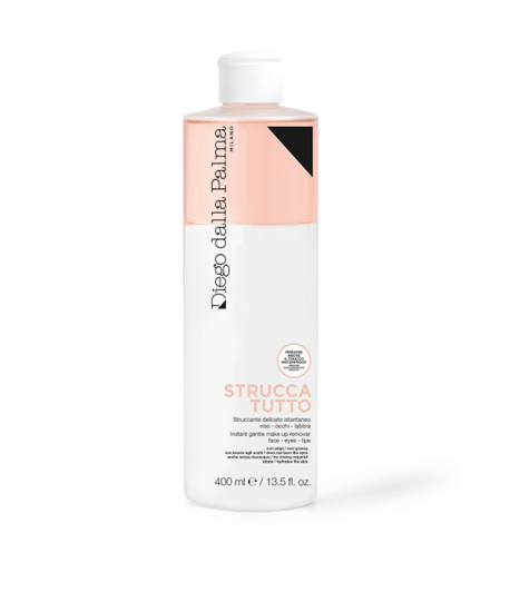 Picture of STRUCCATUTTO INSTANT GENTLE MAKE UP REMOVER 400ML