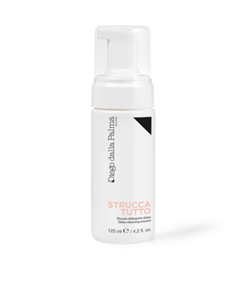 Picture of STRUCCATUTTO CLEANSING DETOXYFYING MOUSSE 125ML